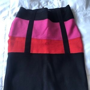 Stress skirt, baby brand, size m or s